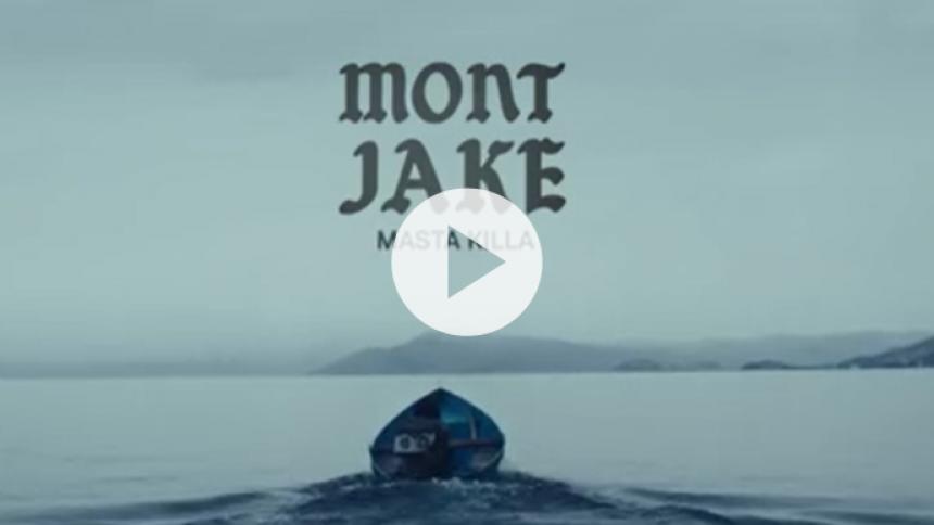 Danske Mont Jake debuterer i samarbejde med Wu-Tang Clan-medlem