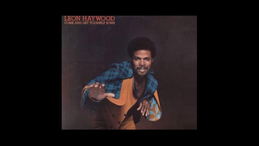 Soulsangeren Leon Haywood er død