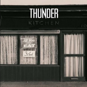 Thunder: All You Can Eat