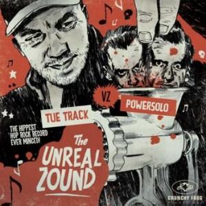 Tue Track vz PowerSolo: The Unreal Zound