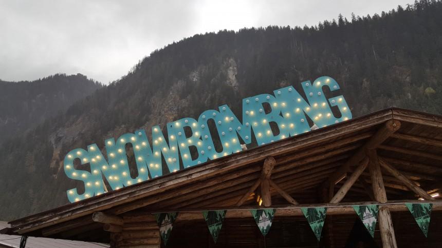 Fem højdepunkter på Snowbombing 2016