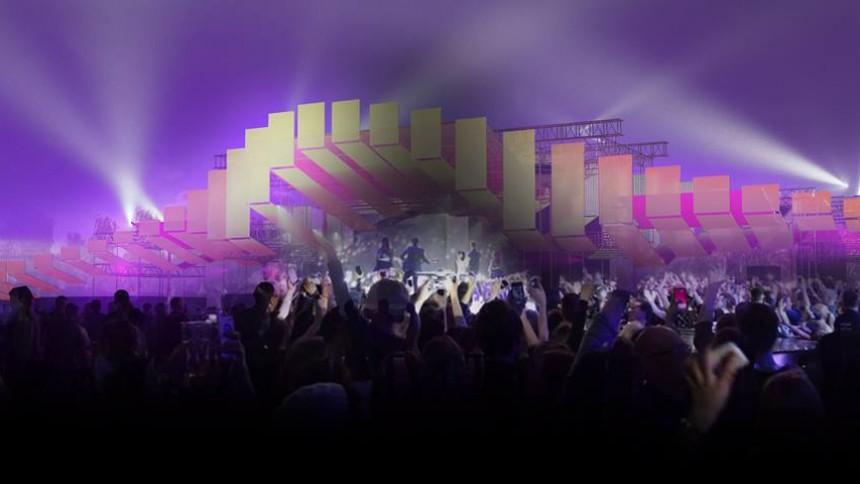 Roskilde Festival får ny scene