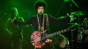 Prince gennem 1980'erne-2013