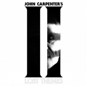 John Carpenter: Lost Themes II