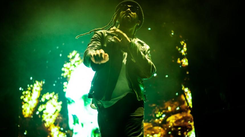 For Evigt Hip Hop færdiggør lineup med internationalt hovednavn