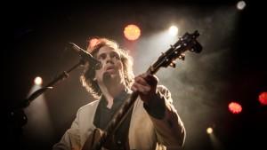 Kristian Leth, Musikhuset, Rytmisk Sal, Spot Festival 2016