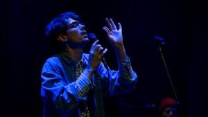 Albin Lee Meldau, Musikhuset, Lille sal, Spot Festival 2016