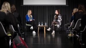 Gaffa Spot Sessions: Ida Gard, Dokk1, Lille Sal, Spot Festival 2016