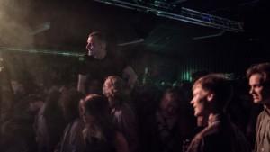 Narcosatanicos, Spot Festival 2016