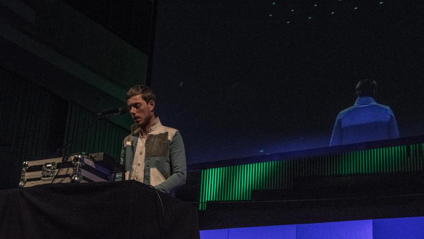 Søren Juul tager på turné med nyt album