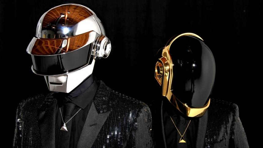 Daft Punks stream og musiksalg eksploderer efter mandagens udmelding