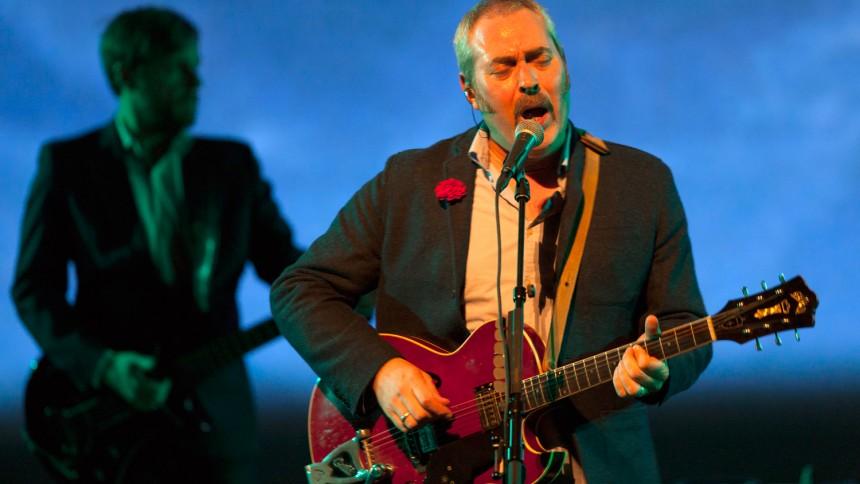 Tindersticks giver todelt timelapse-koncert i København