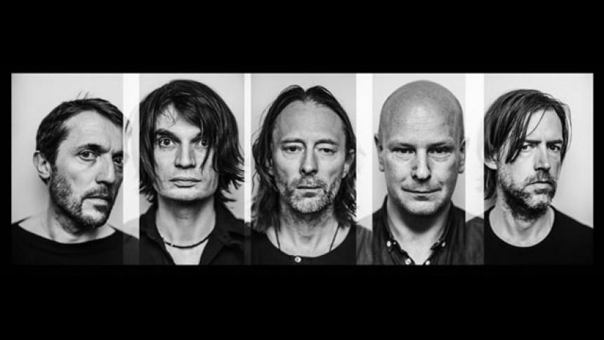 Afstemning: Hvilket album er Radioheads bedste?