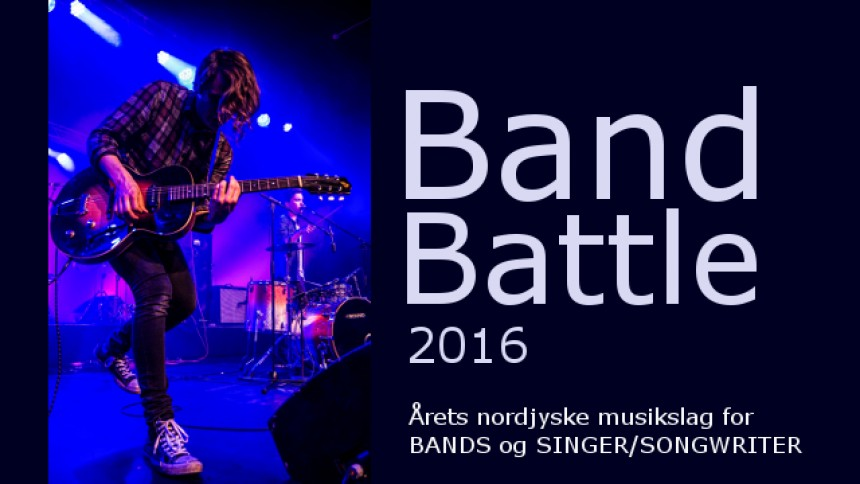 Reportage: Band Battle 2016