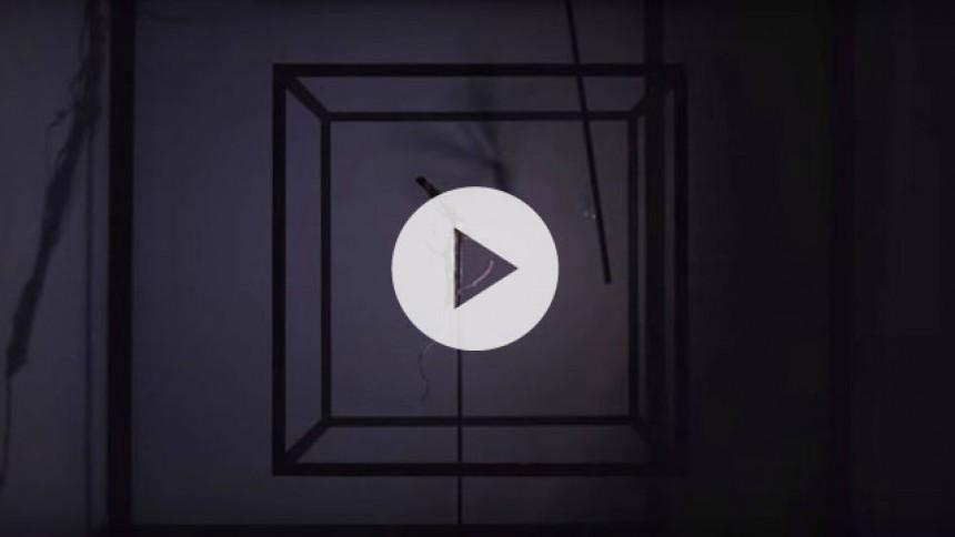 Se smuk, kunstnerisk video fra James Blake og Bon Iver
