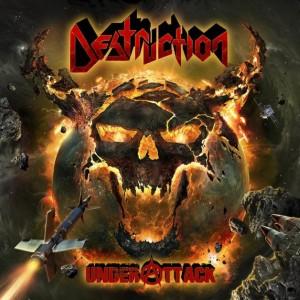 Destruction: Under Attack