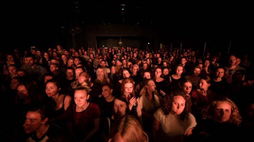 Jazzhouse I København Lukker Og Flytter Gaffadk