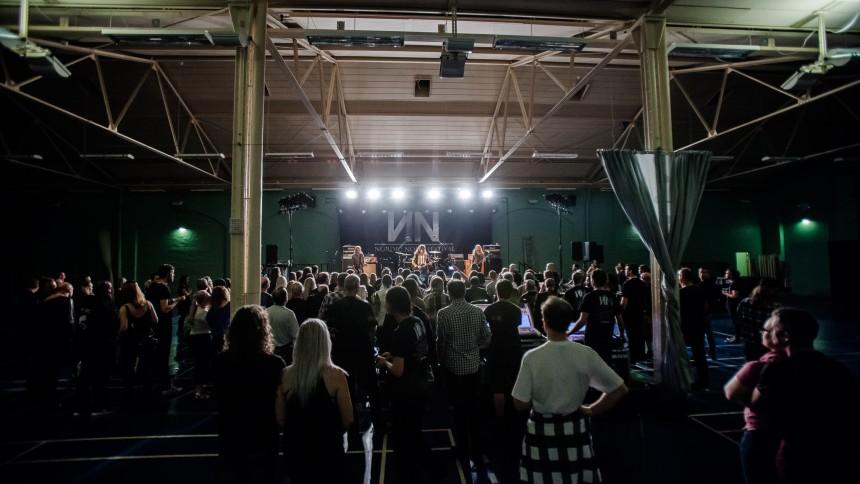 Både top og bund til anden dag på Nordic Noise Festival