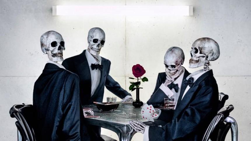 Det sidste, store farvel fra Nordens fineste rockband
