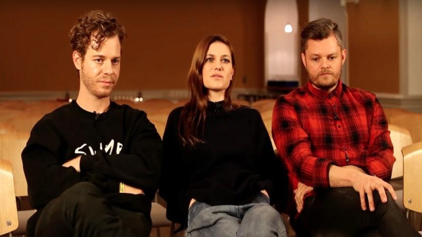 Video: Pernille Rosendahl fortæller om tilblivelsen af sit nyeste album