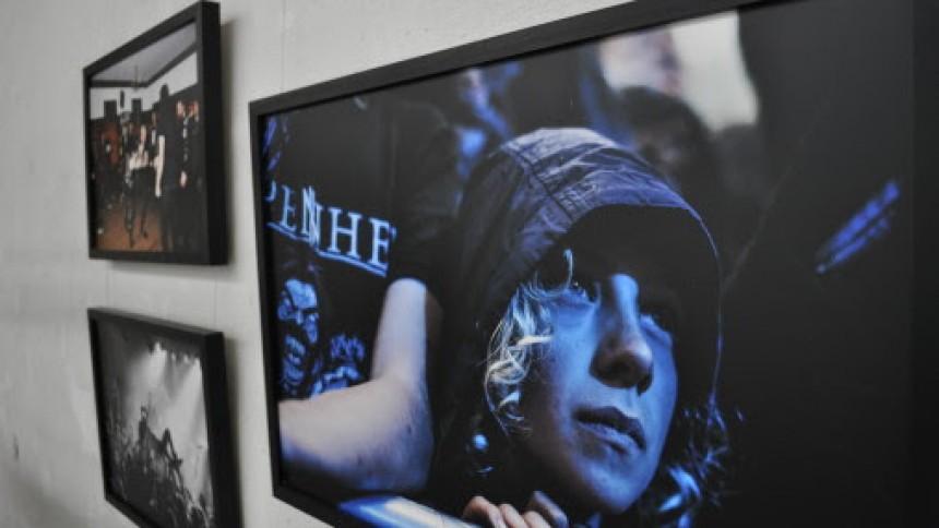 Oplev danmarkshistoriens største musikfotoprojekt på museet Ragnarock