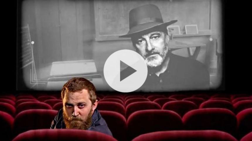 Se ny video fra Telestjernen med Allan Olsen som gæsteoptrædende