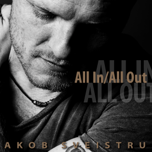 Jakob Sveistrup: All In / All Out