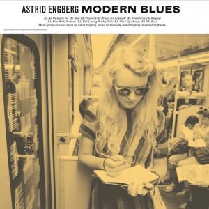 Astrid Engberg: Modern Blues