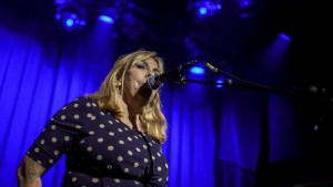 RIckie Lee Jones Train 020616