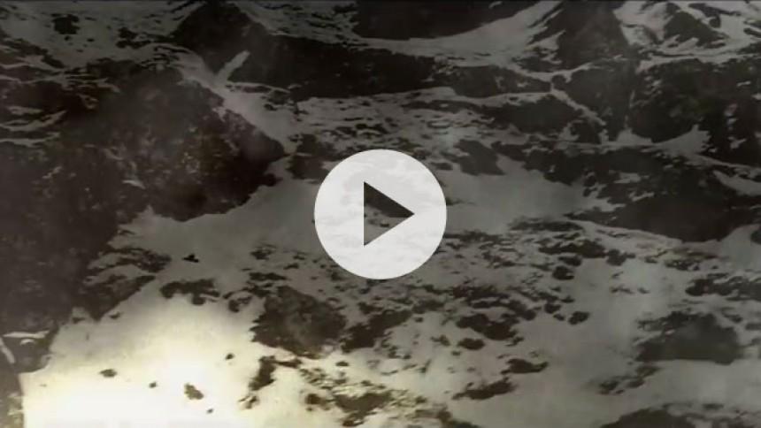 Se smuk musikvideo fra den grønlandske natur med koncertaktuelle Orka