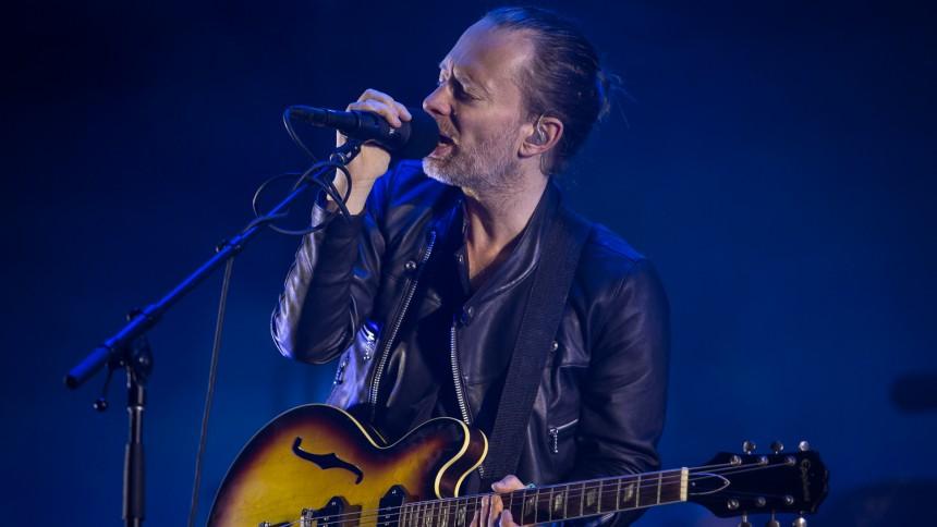 Kristian Leth og Ralf Christensen gennemgår klassisk Radiohead-album før NorthSide