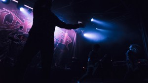 Illdisposed VoxHall 030616