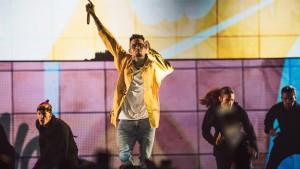 Chris Brown Forum 050616
