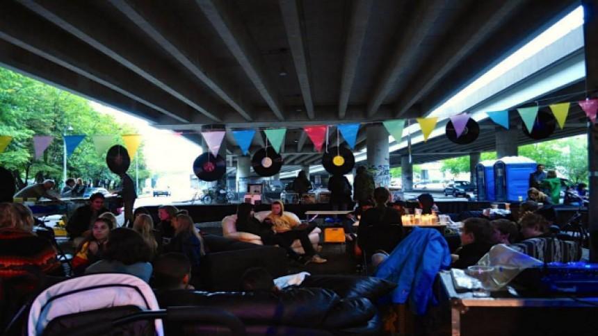 Carpark World og CPH World Music Festival inviterer til to-dages gratisfestival