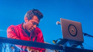 Mark Ronson Heartland Festival 100616