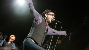 Mercury Rev Heartland Festival 110616