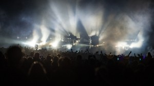 Chemical Brothers NorthSide 170616