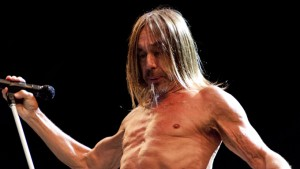 Iggy Pop NorthSide 170616