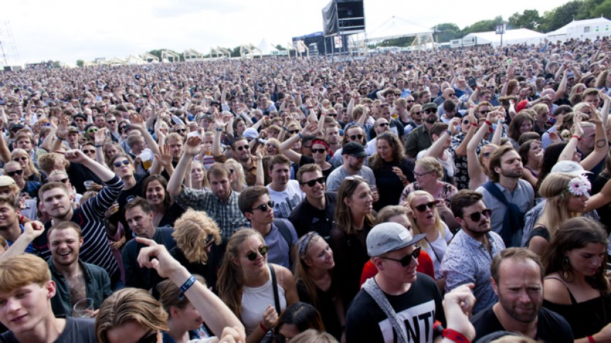 Afstemning: Hvilken festivalkoncert var sommerens bedste?