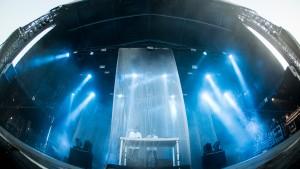 Digitalism, P6 Beat Scenen, Northside 2016