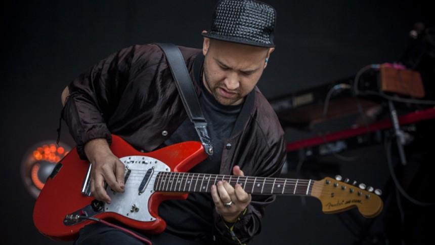 Unknown Mortal Orchestra vender tilbage til Danmark