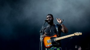 Bloc Party, Green Stage, Northside Festival