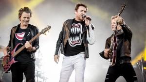 Duran Duran, Green Stage, Northside Festival