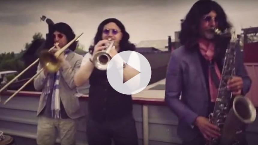 Varm op til Copenhell med Black Sabbath-klassiker i blæserudgave