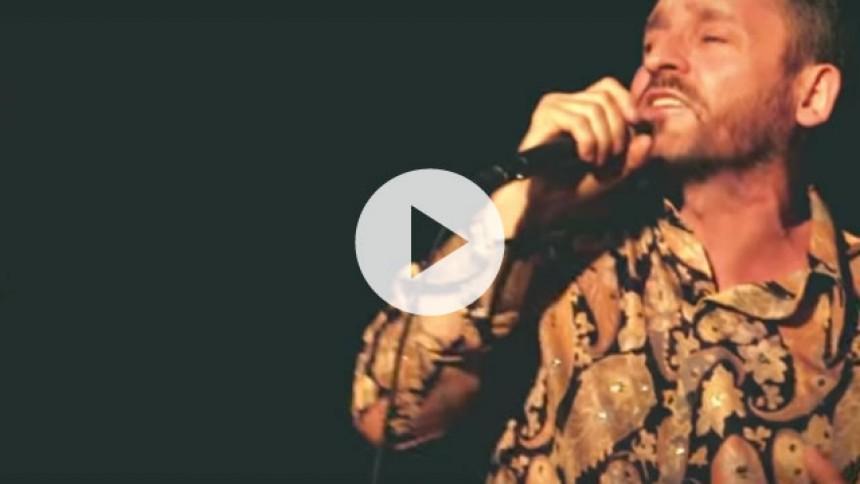 Se ny video fra Dee Pee – Danmarks måske ældste rapper