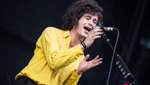 The 1975 Red Stage Tinderbox 230616