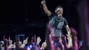 Bruce Springsteen & the E Street Band |- Telia Parken - 22.6.2016