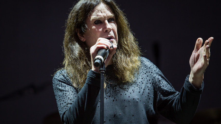 Forsker: Ozzy Osbourne er genetisk mutant