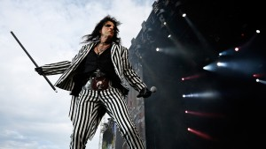 Alice Cooper - Copenhell 2016 Day 01