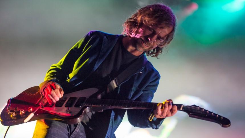 The National-guitarist skaber ny dansk festival – med The National som hovednavn